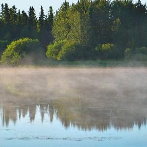 Lac St. Anne