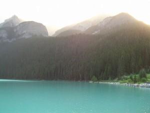 Lake Alberta