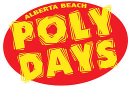 Polydays Festival, Alberta Beach